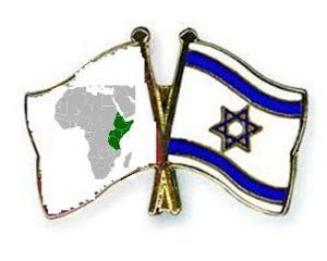 Israel-Afrique de l'Est