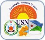 USN - Djibouti