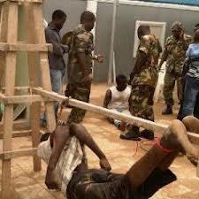Djibouti / Droits de l'homme: Tortures, viols, détentions arbitraires, maltraitance et privation des droits fondamentaux sous…