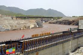 Éthiopie / Égypte : Les négociations égypto-éthiopiennes sur le Grand barrage sont dans l'impasse.