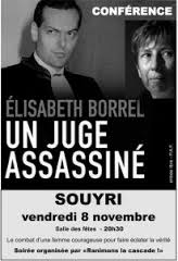 Djibouti : l'assassinat du juge Bernard Borrel, Gouled le donneur d'ordre et Guelleh l'exécutant?