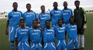 Somalie-football