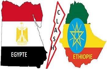Éthiopie/Égypte : Une crise se profile à l'horizon et Caire intensifie ses efforts pour rationaliser l'eau.