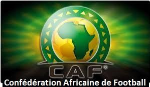 CAF - coupe d'Afrique des nations