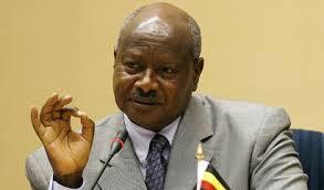 Museveni - Ouganda