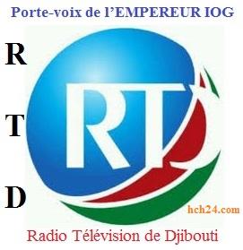 Djibouti : La RTD parle des problèmes techniques quand le régime clanico-mafieux parle de sabotage.