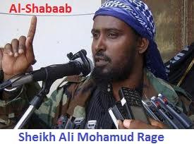 Sheikh Ali Mohamud Rage