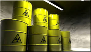 Déchets toxiques