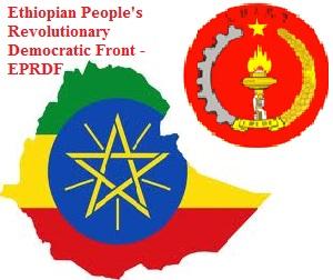 EPRDF - Ethiopie