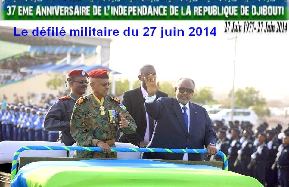 Un clan à la tête de Djibouti