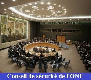 Djibouti/Kenya/Conseil de sécurité de l'ONU : Le Kenya a obtenu 113 voix contre les 128 requises, tandis que Djibouti a obtenu 78 voix ce mercredi 17 juin 2020.