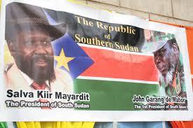 Salva Kiir - Soudan du Sud