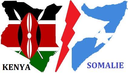Kenya / Somalie : Rupture des relations diplomatiques entre Nairobi et Mogadiscio en raison des litiges sur des futures exploitations pétrolières en mer.