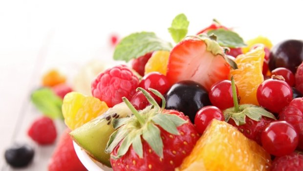 The Benefits Of The Fruit Diet