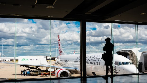 Our Trip To Australia 2014