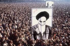 la révolution iranienne - ayatollah