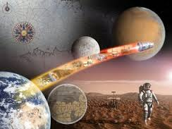 exploration spatiale