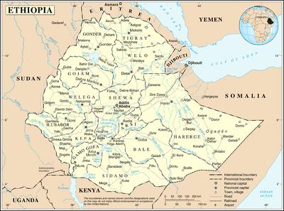 Éthiopie : environ 98 % du peuple Sidama ont voté oui pour l'autonomie de leur région.