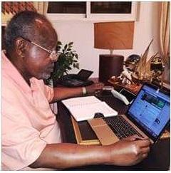 Djibouti : Une nouvelle loi criminalisant les publications sur les réseaux sociaux est actuellement devant le parlement à Djibouti.