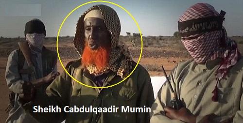 Djibouti – Daesh: Sheikh Abdulqadir Mumin, imam de la faction somalienne de Daesh ou EI, soigné à Djibouti au mois de mai 2019 sur autorisation d'Ismaël Omar Guelleh.