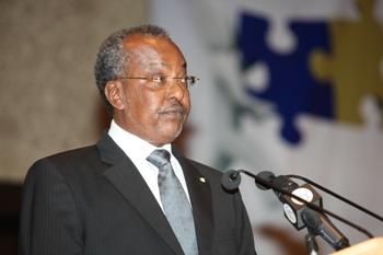 Djibouti : Même dans la mort, feu Djama Mahamoud Haïd continue à fabriquer des faux billets de banque.