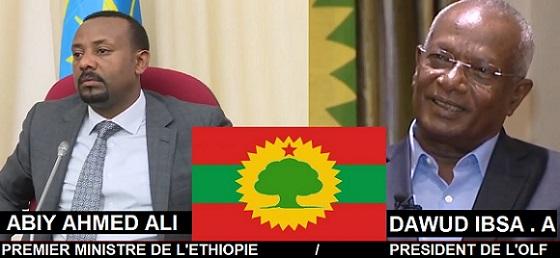 Éthiopie : Les affrontements reprennent entre Les Forces de défenses nationales éthiopiennes et le Front de Libération Oromo.