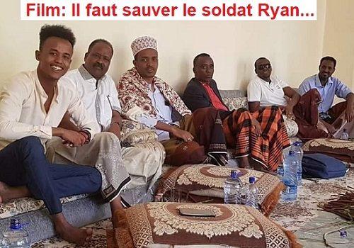 Djibouti/Éthiopie : Maslax accuse le Bah-fourlaba/Mamasan et l'Ugaas des Issas sous la menace d'assassinat.