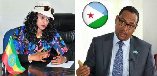 Djibouti : Comment Moha Farah Jire manipule la politique extérieure du régime mafieux d'Ismaël Omar Guelleh.