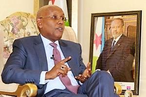 Djibouti: Les G7 (les 7 de Gerissas) accusent Ilyas Moussa Dawaleh, Ministre de l'Economie et des Finances, d'être responsable de la dette colossale de Djibouti.