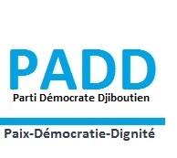 Vœux du nouvel an 2017 du Parti Démocrate Djiboutien, PADD