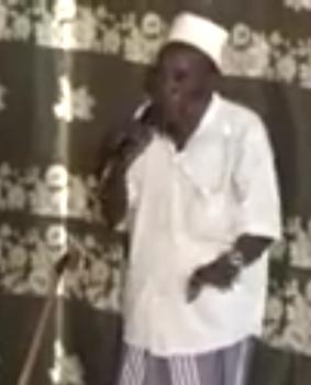 Djibouti : Des miliciens Bah-Fourlaba/Mamasan portant l'insigne de la garde républicaine ont enlevé le porte-parole de Yonis-Moussa ce soir.