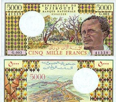 Djibouti : La cessation de payement du trésor public, le risque d'hyperinflation et de dévaluation du Franc Djiboutien sont là.