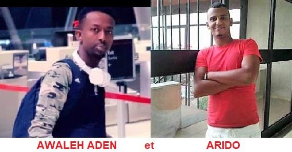 Djibouti / Canada : Awaleh Aden sous la menace d'une plainte de la part du commandant de la garde républicaine de Djibouti.