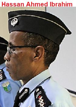 Djibouti : Une famille arabe de Djibouti séquestrée à la gendarmerie par le commandant Hassan Ahmed Ibrahim dit Digago.