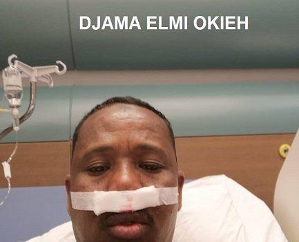 Djibouti: Qui veut la peau du ministre de la santé, Djama Elmi Okieh?
