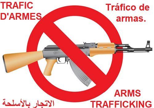 Éthiopie / Soudan : L'Éthiopie met en garde Khartoum sur le trafic d'armes qui met à mal la sécurité d'Addis-Abeba.