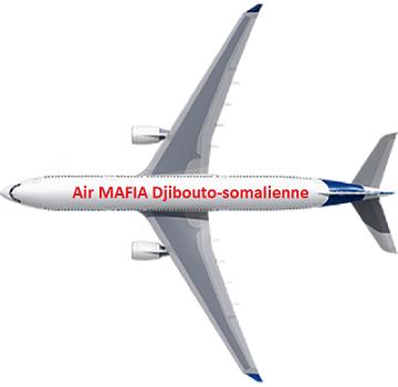 Djibouti : La mafia Djibouto-somalienne compte expédier les armes à Mogadiscio dans des jets privés qui décolérant de Djibouti.
