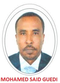 Djibouti/Somaliland: Mohamed Said Guedi disposé à collaborer avec l'international sur le trafic d'armes d'Ismael Omar Guelleh d'après ses proches.