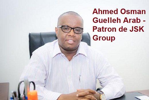 Djibouti / Somaliland : Qui veut la mort d'Ahmed Osman Guelleh Arab en fuite dans son pays natal, la Somaliland?