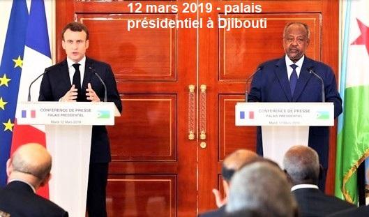 Djibouti / Chine / Occident : Comment Ismaël Omar Guelleh met sur écoute ces hôtes officiels occidentaux pour le compte de la Chine.
