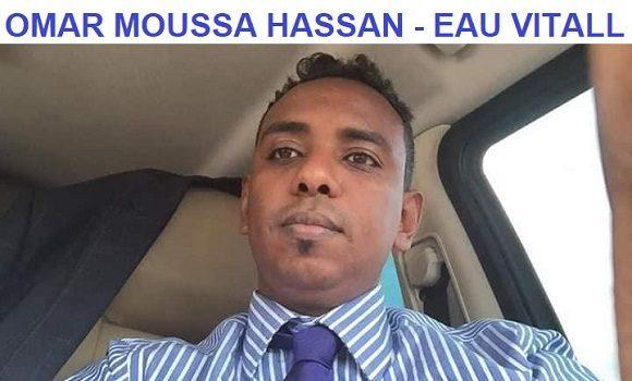 Djibouti : Le Bah-fourlabeh/Mamasan ont donné l'ordre d'assassiner Omar Moussa Hassan, propriétaire de l'usine Vitall.