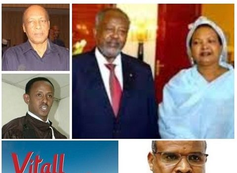 Djibouti : La restitution de l'usine à eau minérale Vitall enrichira les Horone/Issa qui sont une menace pour le régime de Guelleh, dit Ali Abdi.