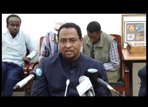 Djibouti/Somalie: Des membres de l'ambassade de Djibouti à Mogadiscio victime d'un attentat ce matin.