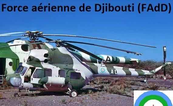 Somaliland/Djibouti : Deux hélicoptères de la force aérienne de Djibouti ont bombardé Hargeisa au mois d'avril 2019.