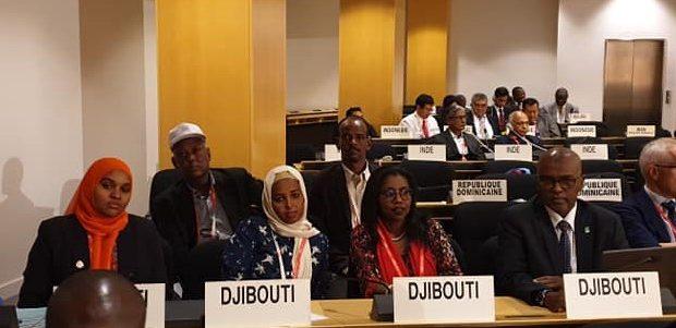 Djibouti / BIT : La délégation dite tripartite djiboutienne épinglée sévèrement une fois de plus à la Conférence internationale du Travail de Genève de juin 2019.