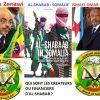 Djibouti : Ismaël Omar Guelleh et l'ex régime du TPLF de l'Éthiopie dirigé par Meles Zenawi sont les créateurs d'Al-shabab.