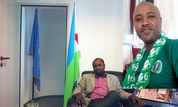 Djibouti / Suisse : Un Djiboutien connu pour les trafics des drogues en Suisse, recruté par la police politique de Guelleh.