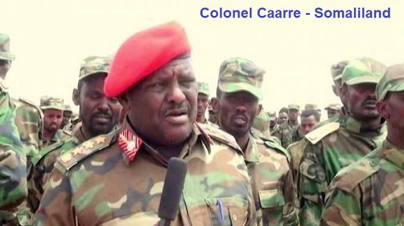 Djibouti / Somaliland: Communiqué de PADD sur la déstabilisation de la Somaliland par Guelleh.
