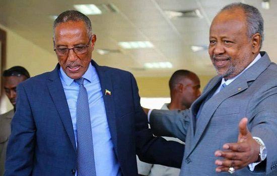 Djibouti / Somaliland: Le président de la République de Djibouti, Ismaël Omar Guelleh, finance la création des milices claniques à Hargeisa.