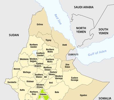 Éthiopie : pourquoi la demande de sécession de Sidamo doit-elle être négociée?